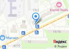 Компания «Рус Маркет» на карте