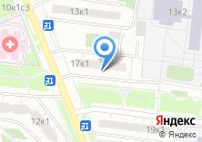 Компания «StroyDos» на карте