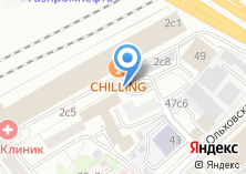 Компания «Activprofi» на карте