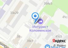 Компания «ПАСК Агат» на карте