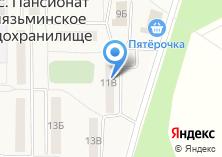 Компания «ВН-СтройГрупп» на карте