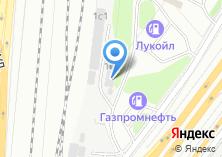 Компания «Вито-сервис» на карте