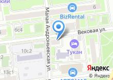 Компания «Нефтехимавтоматика» на карте