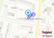 Компания «Смарт ремонт» на карте