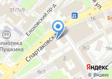 Компания «Printing Works» на карте