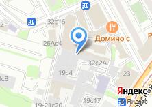 Компания «WILMAR» на карте