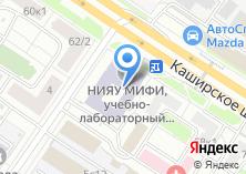 Компания «Политехнический колледж №31» на карте