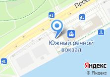Компания «Коломенская ярмарка детских товаров» на карте