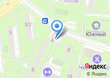 Компания «Мастерская по ремонту одежды и обуви на ул. Медиков» на карте
