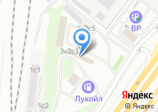 Компания «Автомойка на Ярославском шоссе» на карте