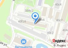 Компания «Vipcomfort» на карте