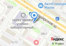 Компания «Dukka» на карте