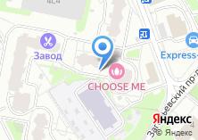 Компания «МК-Аптека» на карте