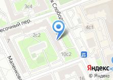 Компания «Detmodmag.ru» на карте