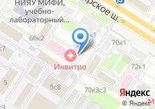 Компания «СтройКомпонент» на карте
