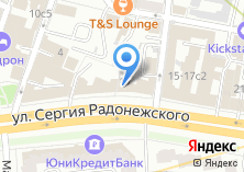 Компания «СИГАРЫ ВИНО ТАБАК» на карте