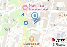 Компания «ЖАСО-ЛАЙФ» на карте