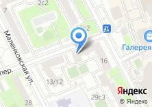 Компания «Детская библиотека №53 им. И.А. Крылова» на карте