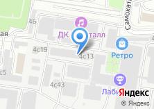 Компания «Лавка старьевщика Макса Верника» на карте