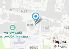 Компания «Avtogeny» на карте
