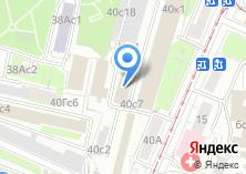 Компания «STL-service» на карте