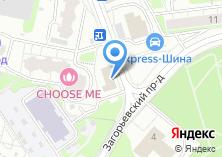 Компания «Россельхозакадемия» на карте