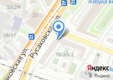 Компания «Детский сад №1337» на карте