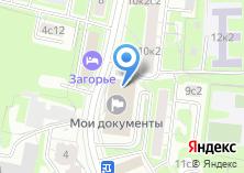 Компания «ВИ ДУ ИТ» на карте