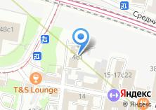 Компания «7-й спецбатальон ДПС ГИБДД на спецтрассе» на карте
