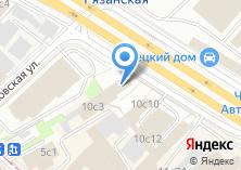 Компания «Детский дом №19» на карте