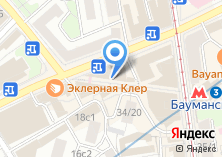 Компания «Елоховский пассаж» на карте