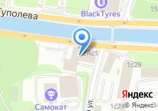 Компания «Юниор ЛДЦ» на карте