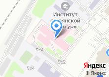 Компания «Алина-Нова» на карте