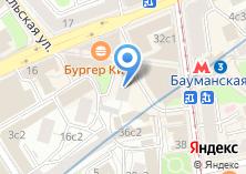 Компания «Туркомпас» на карте