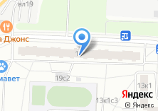 Компания «Совет ветеранов район Северное Медведково» на карте