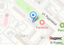 Компания «Tapkovnet» на карте