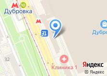 Компания «ТелКопиру» на карте