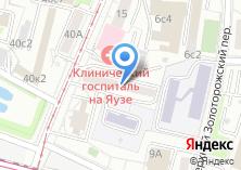 Компания «Grandtime.ru» на карте