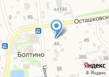 Компания «АВ-ВЕТ» на карте