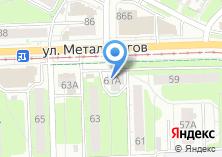 Компания «Славянский посадъ» на карте