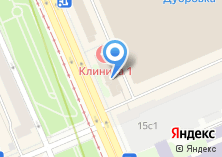 Компания «Parfumeria24.ru» на карте