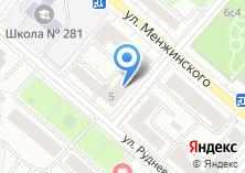 Компания «Пастер-Холдинг» на карте