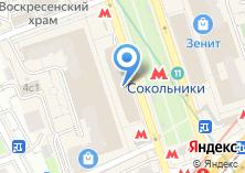 Компания «Fullfix» на карте