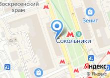 Компания «Арт-Собрание» на карте