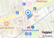 Компания «Сервисный центр - ремонт мобильной техники» на карте