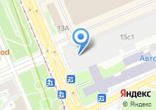 Компания «Сервис Трейд 77 шаров» на карте