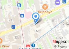 Компания «Интернет-магазин велосипедо*stelstour*» на карте