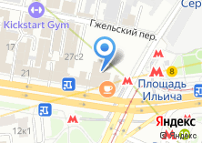 Компания «Интернет-магазин автокресел» на карте