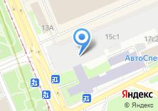 Компания «Fabbi.ru» на карте