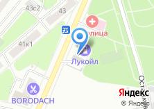 Компания «Шиномонтаж-24» на карте